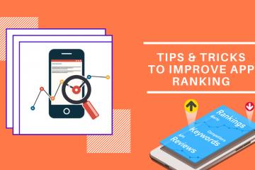 Improve App Ranking