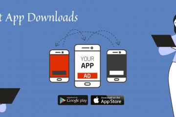 Boost App Downloads