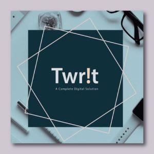Twrit