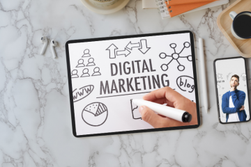 Promote Your Business Using Digital Marketing
