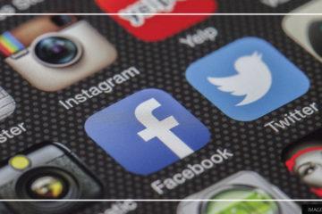 Improve social media brand awareness